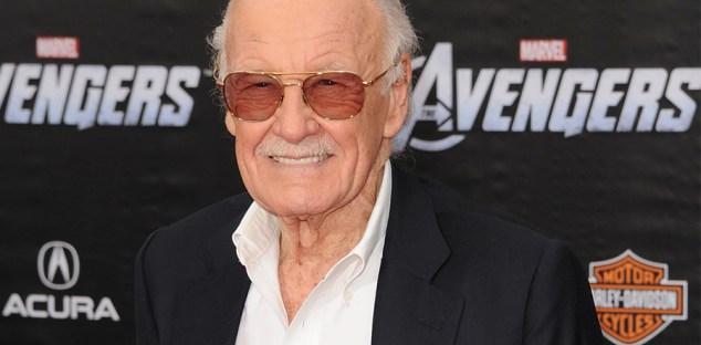 Buon Compleanno, Stan!