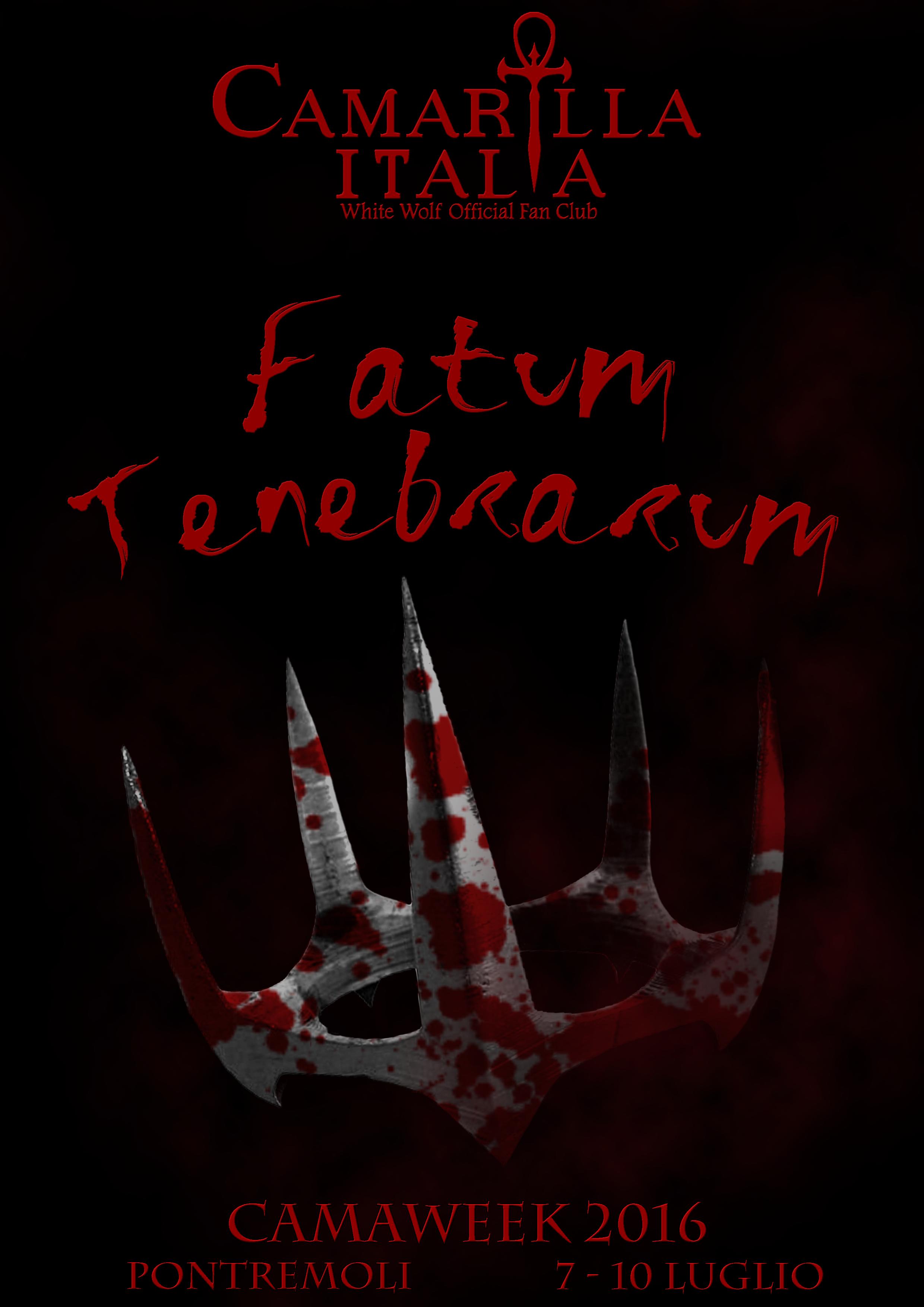 Fatum Tenebrarum