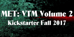 MET: Vampire The Masquerade Volume 2