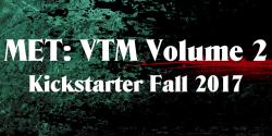 MET: Vampire The Masquerade Volume 2