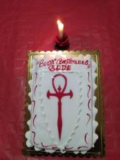 Un anno della sede di Camarilla; si festeggia a modo nostro