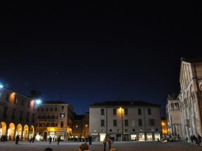 """Modena by Night – Capitolo 2: """"Il sepolcro di Gundeberga"""""""