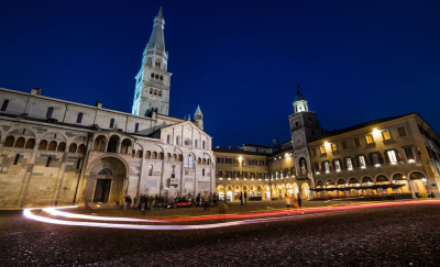 "Modena By Night – Capitolo 1 ""Le conseguenze del Conclave"""
