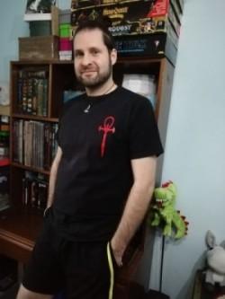 Intervista a Nicola Marlia – National Storyteller di Camarilla Italia